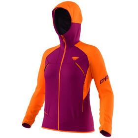 Dynafit Transalper GTX Jacket Women beet red